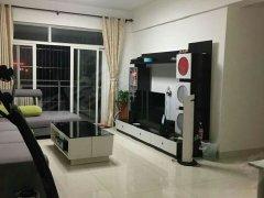 急租 南沙路清清家园2室1厅95平米精装修家具家电齐全