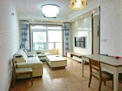龙头寺仁安龙城国际两室两厅精装出租,可月付 免