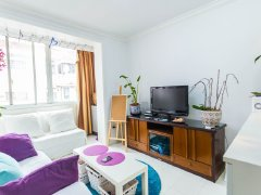 整租,安居小区,2室2厅1卫,98平米