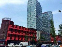 香榭里广场七室大面积办公多路公交配套齐全