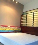 整租,正达阳光城,1室1厅1卫,48平米