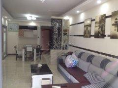 超好的地段,可直接入住,京基城二期 3600元 3室2厅2卫