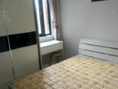 整租,雅居乐花园,1室1厅1卫,54平米