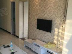 泉舜财富中心,两室成熟社区,温馨舒适的家,家具齐全,物超所值