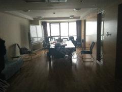 珠江摩尔经典三居低价出租了,可办公可注册的商住两用房!