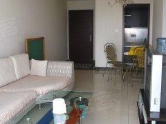 超低价出租一室一厅随时看房,家具家电齐全 精装修!