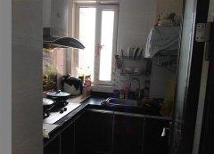 中城香槟郡一期 1室1厅1卫56.00平米