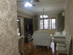 整租,东方明珠城,1室1厅1卫,50平米,糜小姐