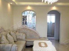 整租,三辉家园,1室1厅1卫,48平米