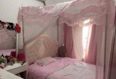 房间朝阳    采光好   明亮整洁   拎包入住
