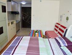 整租,青云大厦,1室1厅1卫,42平米