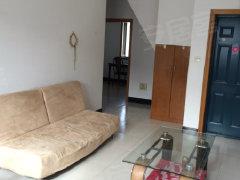 和乐家园两房 房间宽敞 干净整洁 随时入住