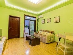 整租,熔盛社区,1室1厅1卫,45平米