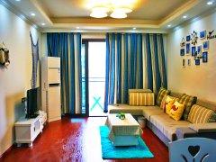 整租,枫丹丽舍,2室2厅1卫,95平米