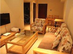 整租,东山二开,1室1厅1卫,40平米