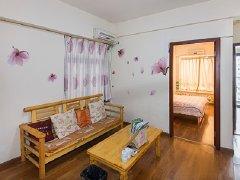 个人整租,普罗旺斯,2室1厅1卫,75平米