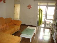 出租 中海油 银河SOHO 朝阳门附近精装2居室 可做宿舍
