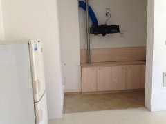 旅顺世界和平公园保利西海岸 2室1厅 86平米 中等装修