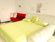 整租,欧洲城,个人招租.一居室全齐出租,不收任何费用