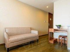 整租,电机小区,1室1厅1卫,52平米,押一付一