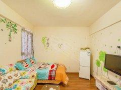 整租,北馨南园,1室1厅1卫,45平米