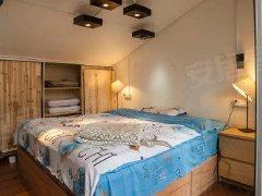 整租,洪门社区,1室1厅1卫,45平米