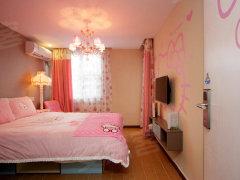整租,东京湾,1室1厅1卫,55平米