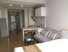 整租,恒利小区,1室1厅1卫,41平米