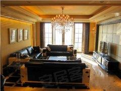 星河湾三期豪装地暖房,正规三居,诚意出租,看房随时!