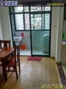经纬府邸电梯小区房精装修,住家的首先