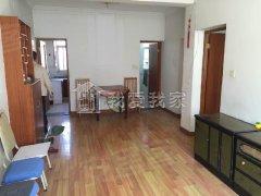 麒麟门悦民公寓 两室两厅 有设施 看房随时