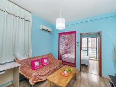 整租,城仕杰座,1室1厅1卫,45平米,