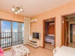 整租,锦程小区,1室1厅1卫,45平米,