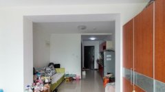 整租,新华国际公寓,1室1厅1卫,50平米