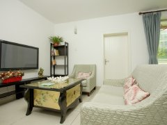 整租,水岸新园,2室1厅1卫,68平米