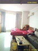 恩和家园精装公寓拎包入住 全新家具家电看房方便