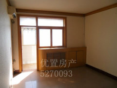 [优置房源等您来看]降价300元三居常年出租临广安广厦