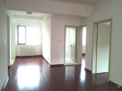 星海绿山城2室南北通厅户型,精装修首次出租,看房方便