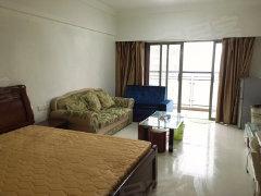 清远新城恒福上域国际公寓,精装修,带家私家电出租