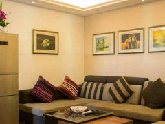 整租,富荣花园,2室1厅1卫,56平米