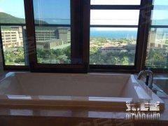 小东海半山半岛三2室2厅120平米精装修年付