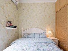 整租,中海名苑,2室1厅1卫,52平米