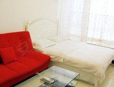 整租,福海花园,1室1厅1卫,41平米