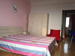 整租,名仕龙城,1室1厅1卫,60平米,靳小姐
