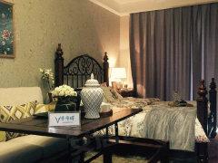 整租,松林小区,1室1厅1卫,55平米,