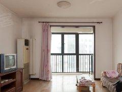 整租,宏江中央广场,1室1厅1卫,52平米