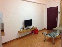 现代家具旁高档小区一房一厅精装配齐急租瑞士花园学府公寓