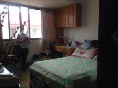 张家浜河旁边 双南两房 中等装修 家具齐全 随时入住