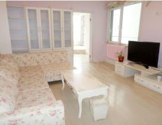 整租,春天公寓,1室1厅1卫,40平米