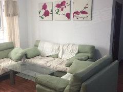 急租安居东城两室中等装修家具齐全干净